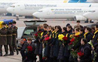 Сорок днів авіакатастрофи українського літака в Ірані: все про трагедію (фото, відео)