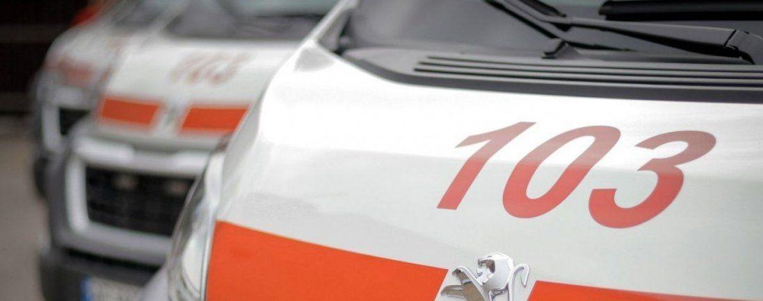 У Хмельницькому на дітей обвалився гараж, загинула 12-річна дівчина