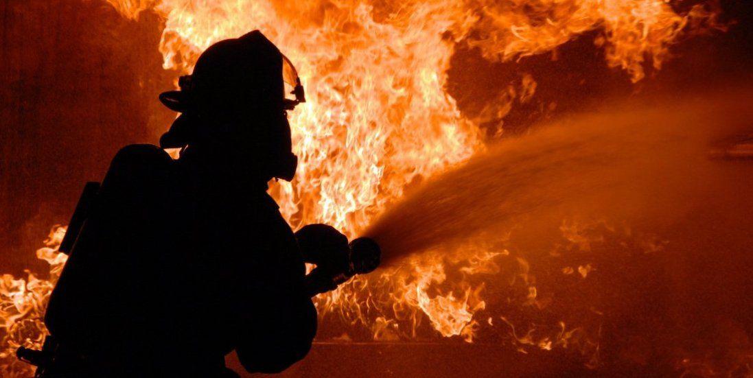 На Волині в пожежі загинув чоловік з інвалідністю