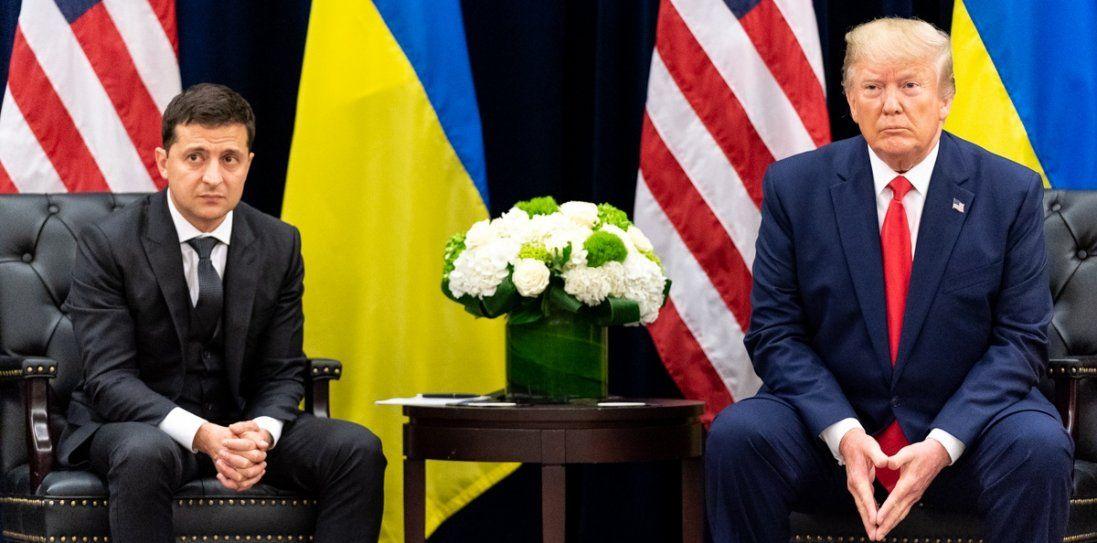 «Наслідки візиту Зеленського в Білий дім можуть бути непередбачуваними»,- експосол США
