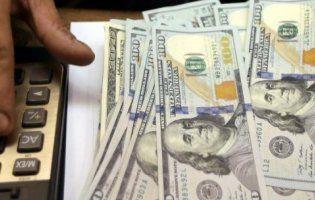 Купівля валюти за вигідним курсом: у Києві грабіжник викрав $30 тисяч
