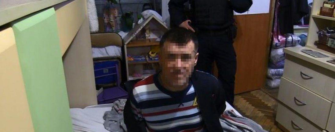 Відрізав пенсіонерці голову: у Києві чоловік вбив тещу