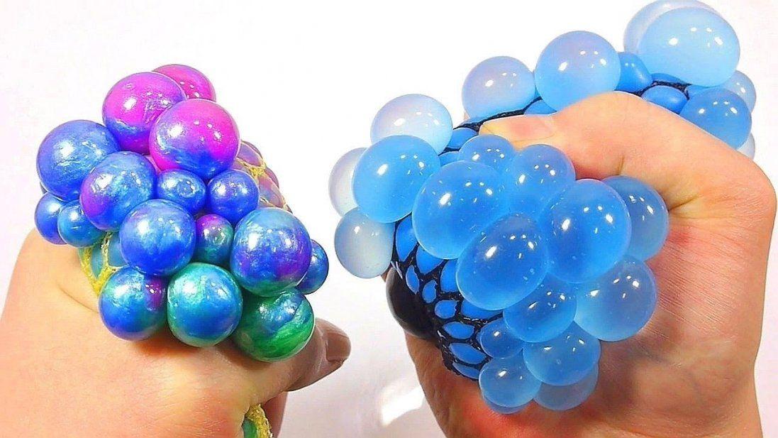Іграшки антистрес: що це, для кого і навіщо (фото)