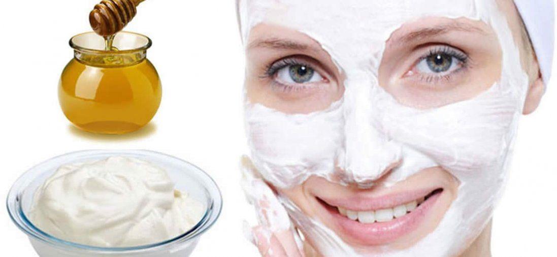 Маски для обличчя зі сметани: 7 народних рецептів