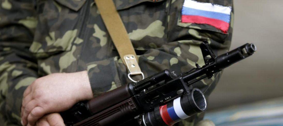 Бої на Донбасі: бойовики звинуватили ЗСУ
