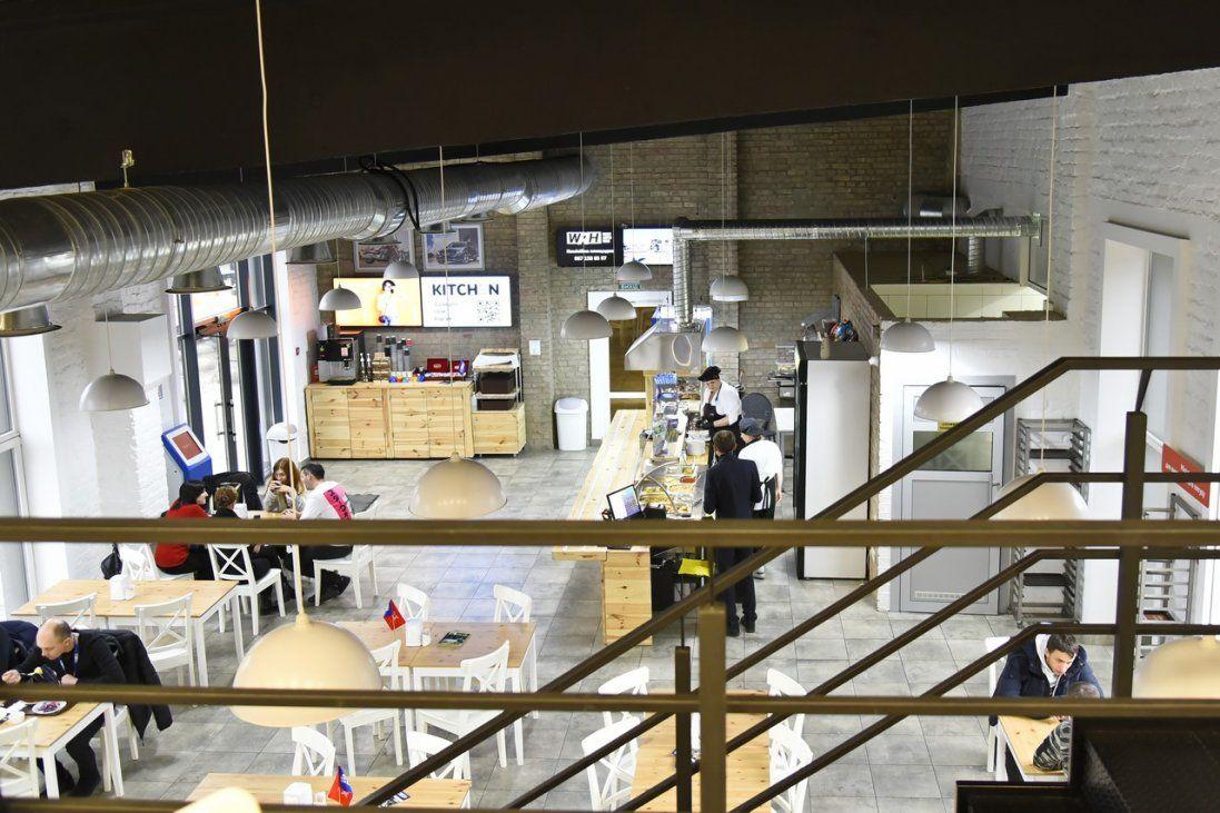 Біля Луцька відкрили нове кафе. Чим там пригощають?