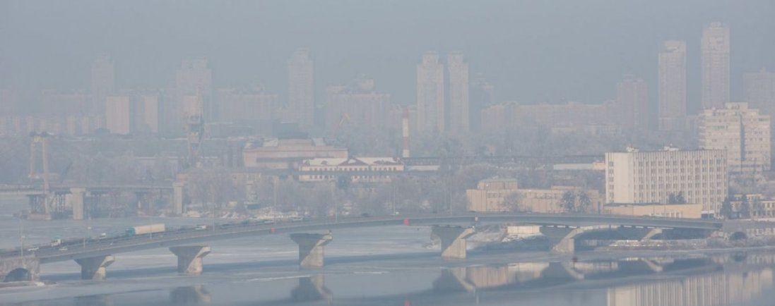 Сьогодні в Україні до 12 градусів тепла