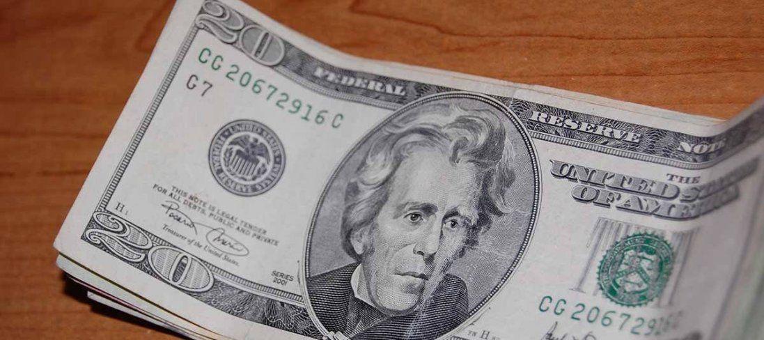 Невеликі коливання: курс валют на 19 лютого