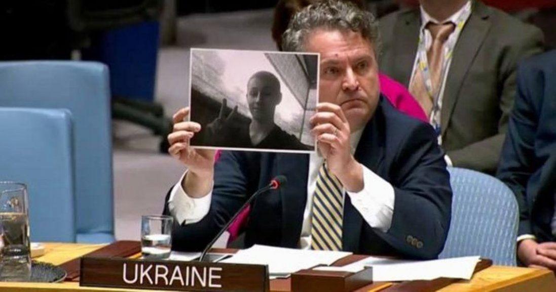 В ООН сварилися з Росією через нові наступи на Донбасі