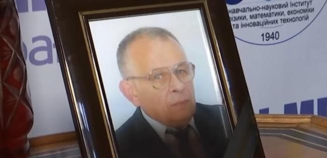 На Львівщині успішний професор наклав на себе руки (відео)