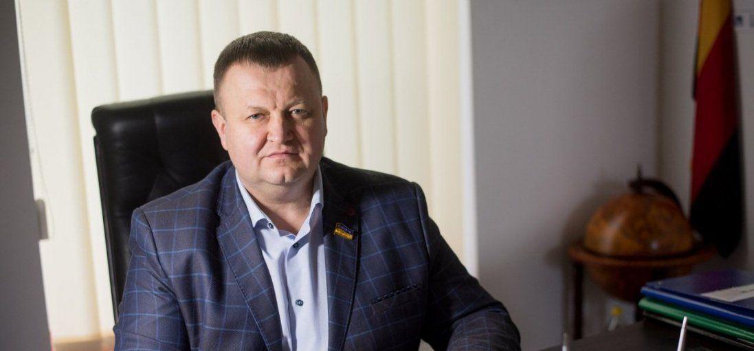 Луцький депутат може очолити Рожищенську РДА