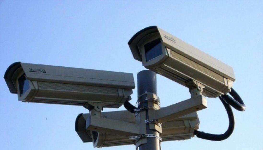 Де у Луцьку просять встановити камери відеоспостереження