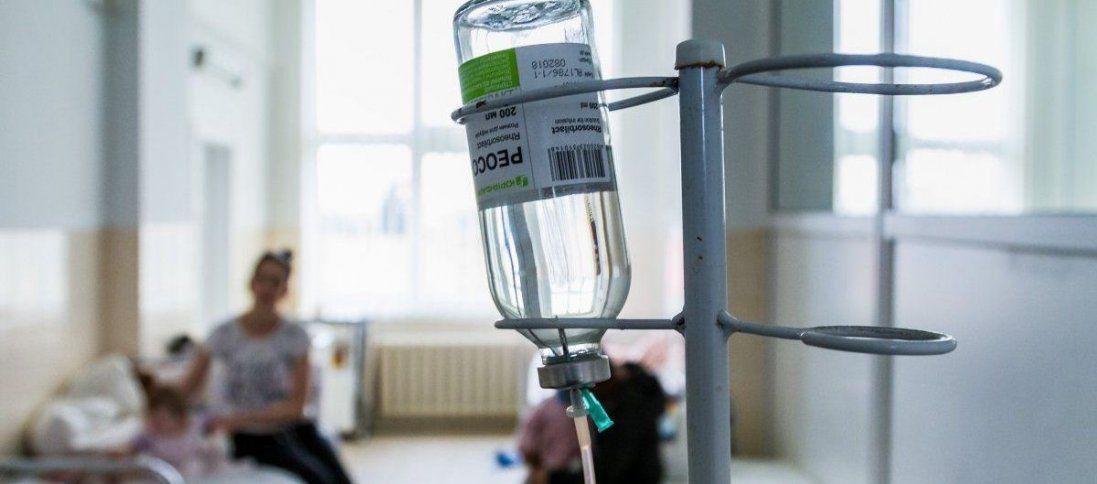 У школі на Київщині 16 дітей потрапили в лікарню. Чому?