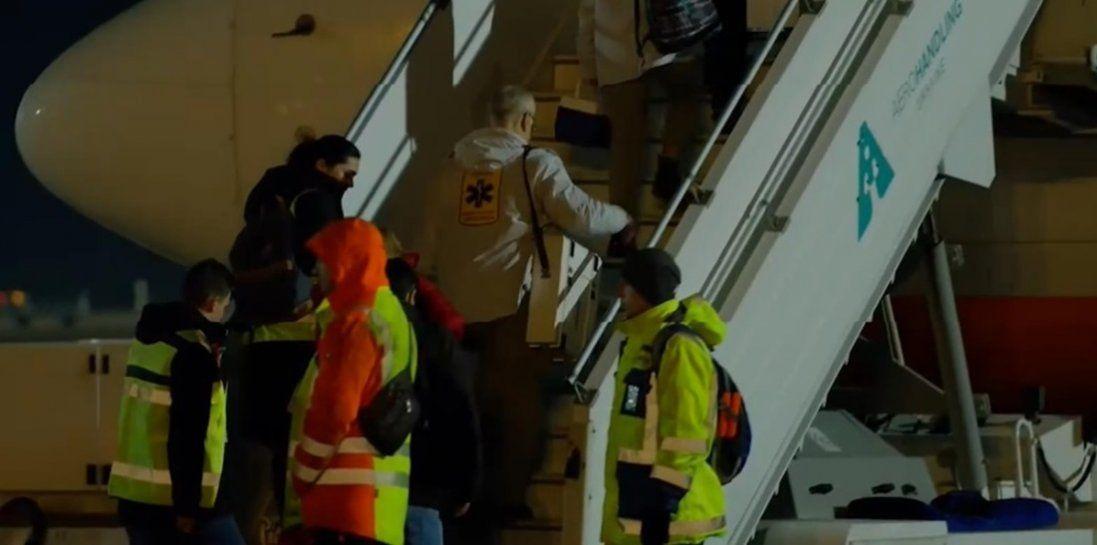 З евакуацією українців з Уханю виникли проблеми