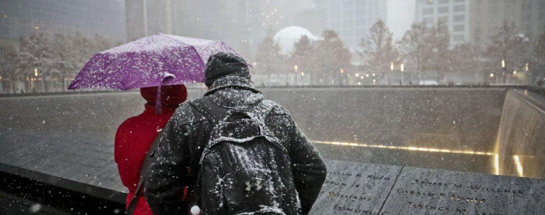 Дощ, мокрий сніг і туман – погода в Україні