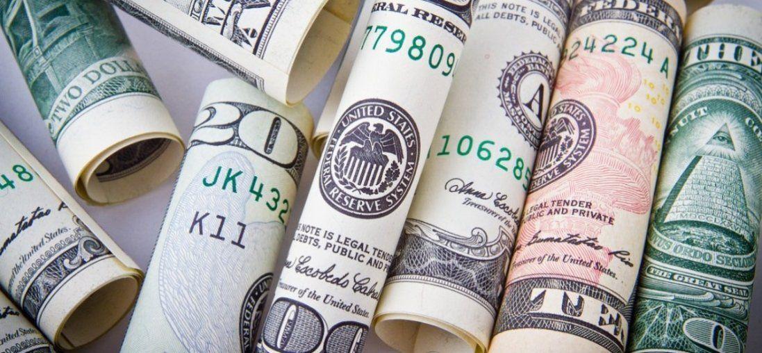 Долар і євро подорожчали