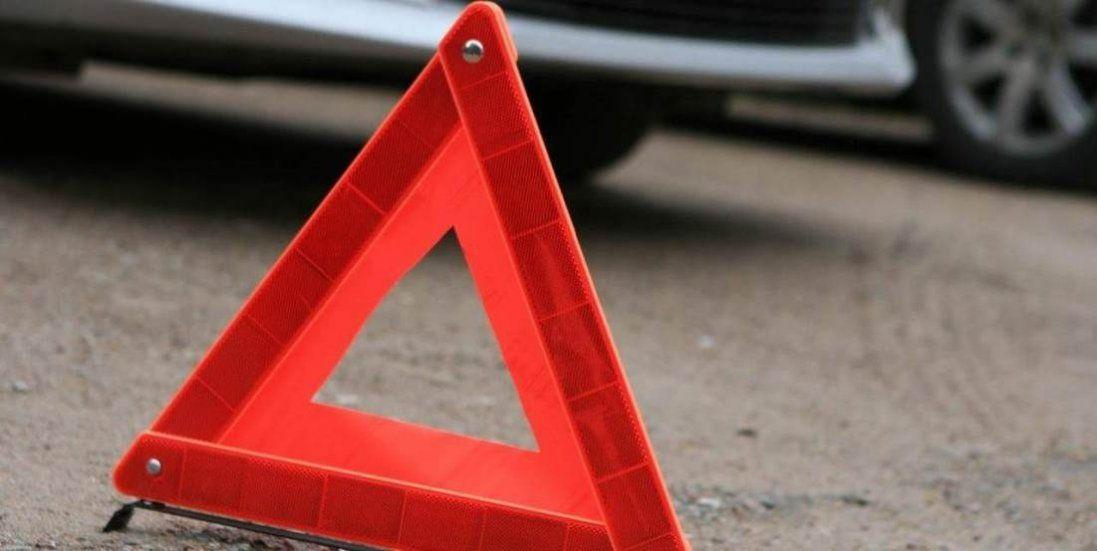 У Луцьку маршрутка потрапила в ДТП – постраждала неповнолітня