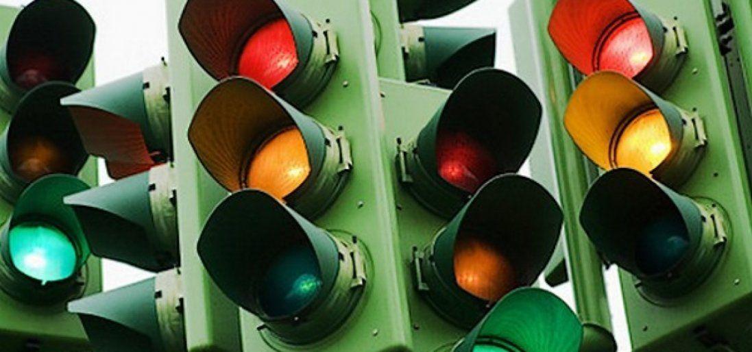 Лучани хочуть встановлення світлофорів на всіх пішохідних переходах