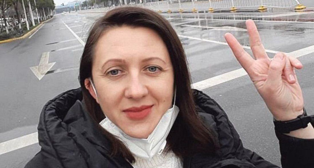 «Соромно за українців!» – лучанка розповіла про евакуацію з Уханю