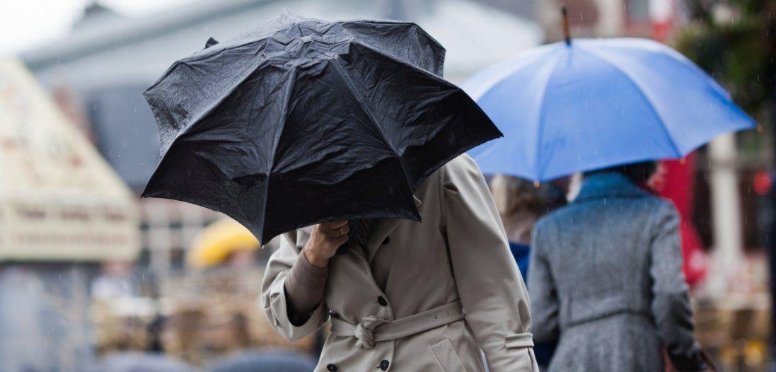 Штормовий вітер і сильні опади: Україну накриє небезпечний циклон