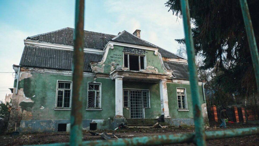 У Луцьку можуть знести історичну будівлю