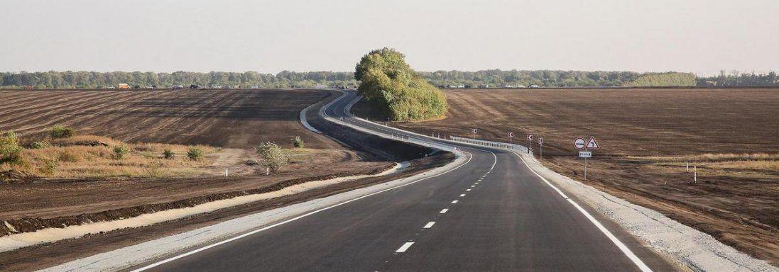 Донецькому регіоналу «віддали» дороги Волині