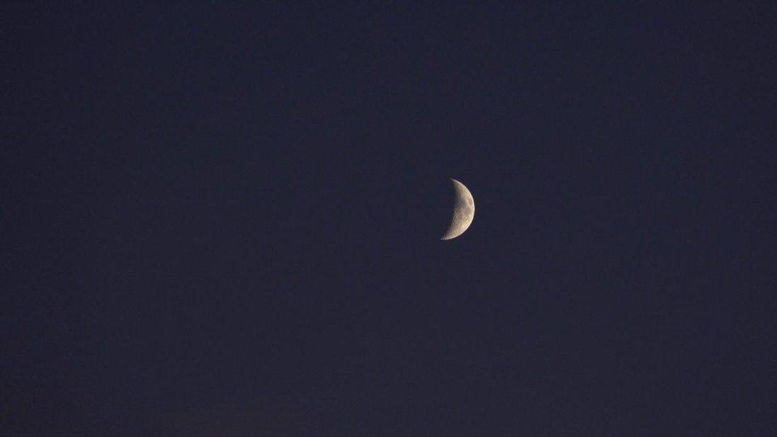 Новий Місяць 23 лютого 2020: що потрібно зробити