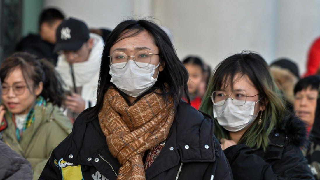 Новим вогнищем коронавірусу стала Південна Корея