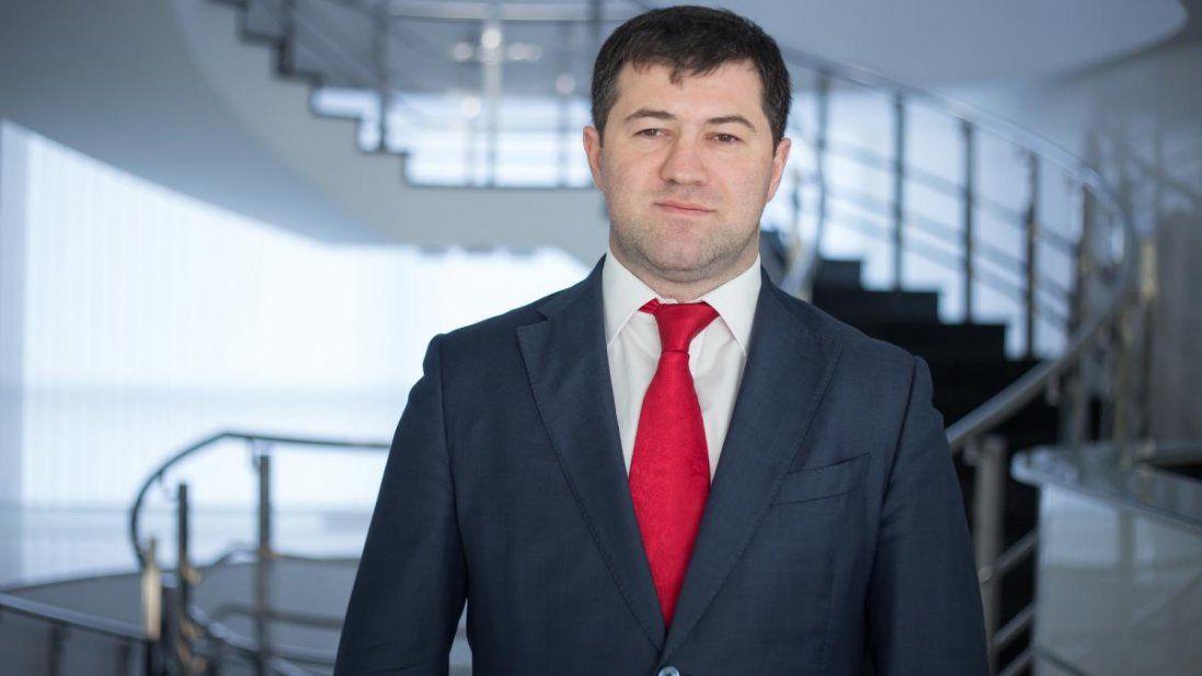 У суді визнали законним поновлення Насірова на посаді голови ДФС