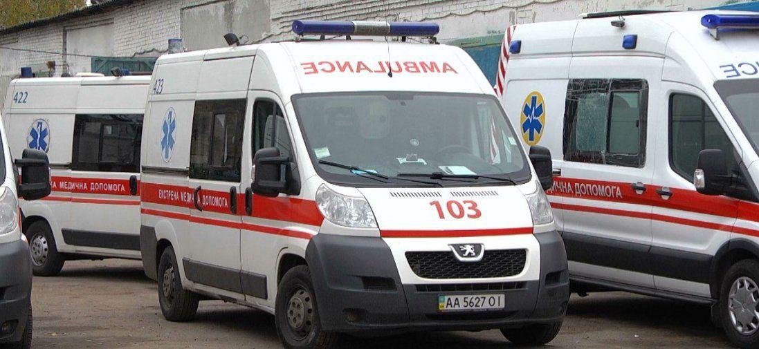 Десятеро дітей і вагітна мати отруїлися на Рівненщині чадним газом (відео)