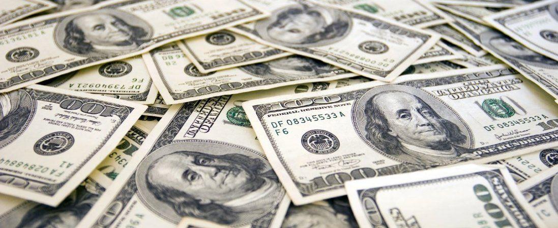 Долар і євро прискорили зростання в ціні