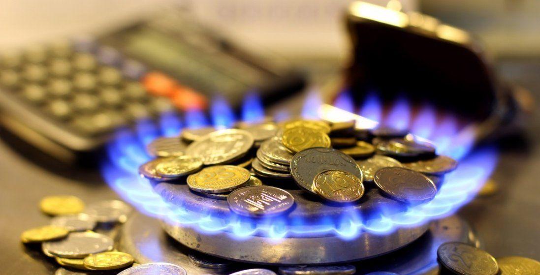 У волинян борг за газ – 500 мільйонів гривень