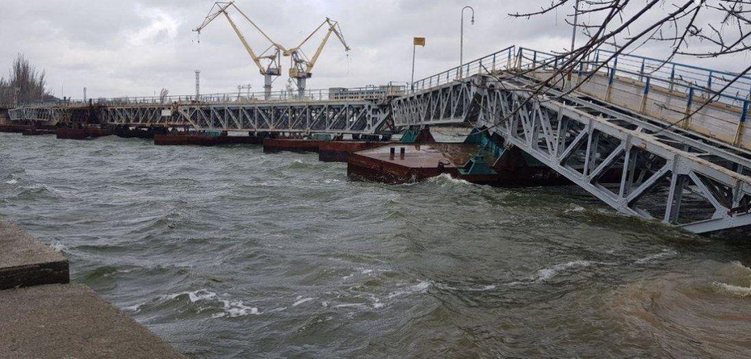 В Україну наближається нова буря