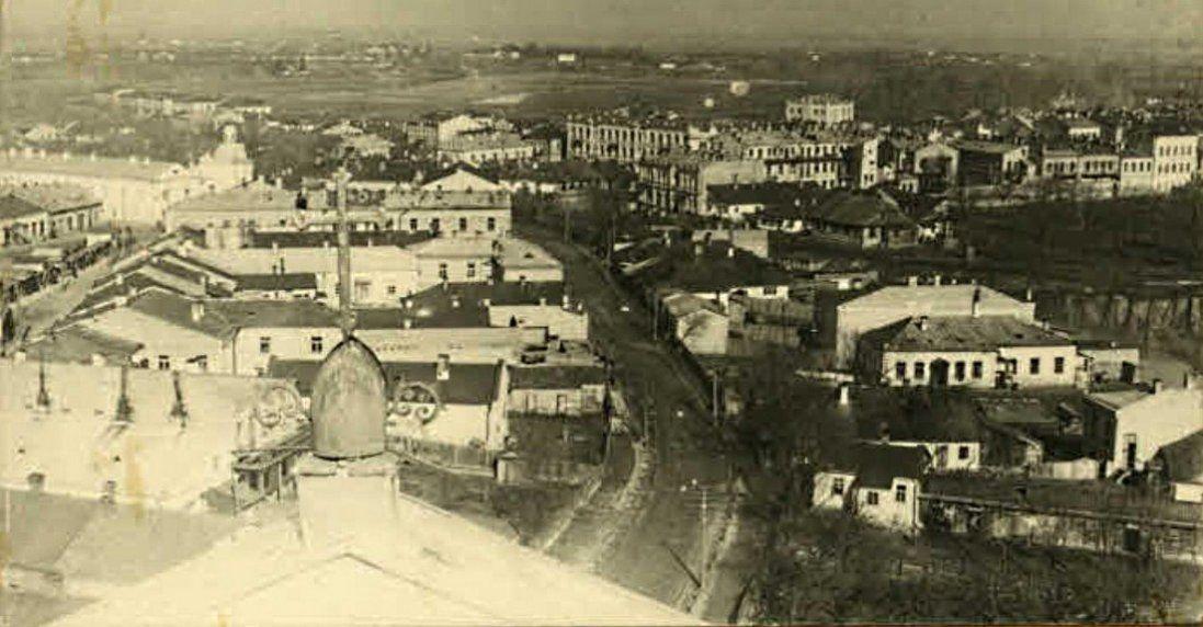 А ви впізнаєте Луцьк на цих сторічних фото?