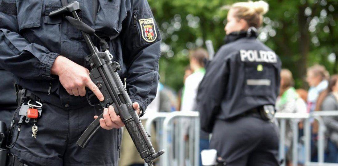 Наїзд у натовп у Німеччині: постраждали 52 людини
