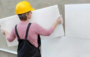 Найкращі матеріали для зовнішнього утеплення стін