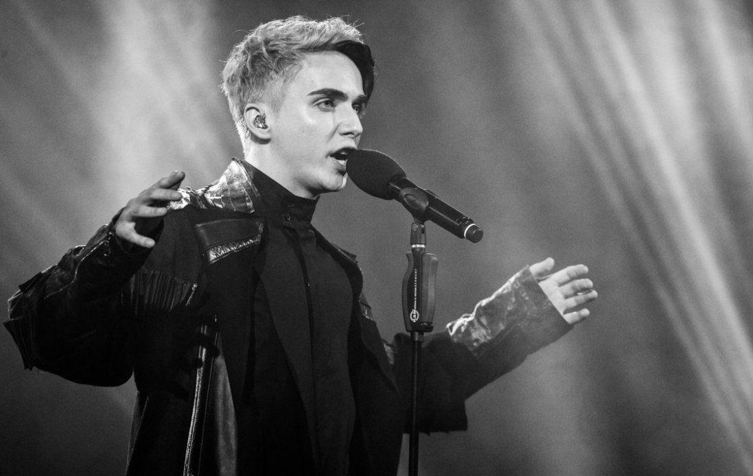Melovinвиступить з новим альбомом у «Промені»