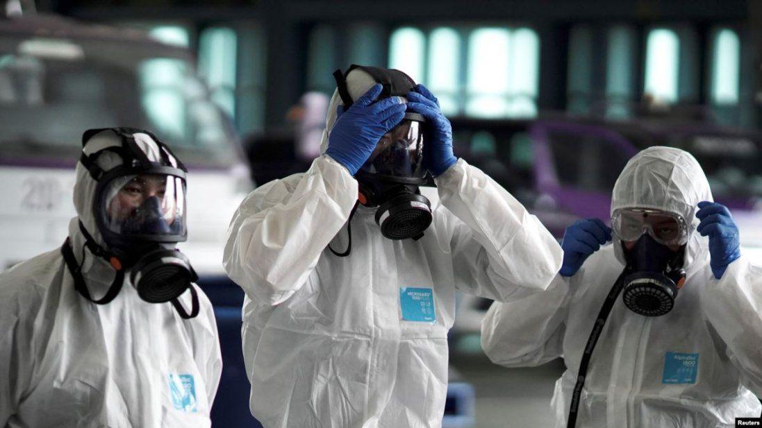 Спалах на коронавірус: де на Волині готові приймати хворих