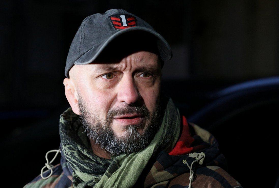 «Різниця у 9,7 см»: юрист пояснив, чому Антоненко не причетний до вбивства Шеремета