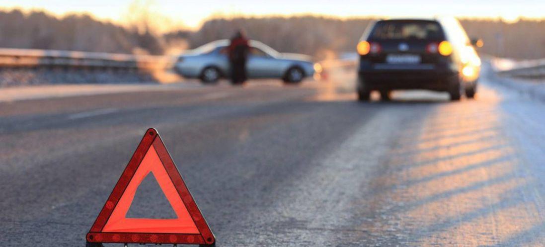 Під колесами автомобіля опинився 30-річний волинянин