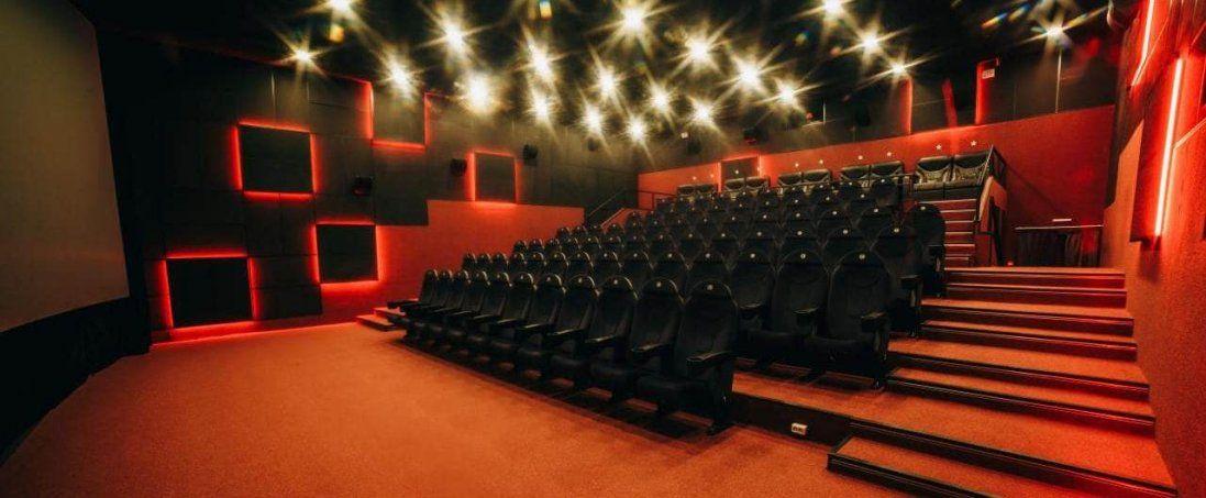 Що подивитися в Луцьку в кінотеатрі Multiplex (відео)