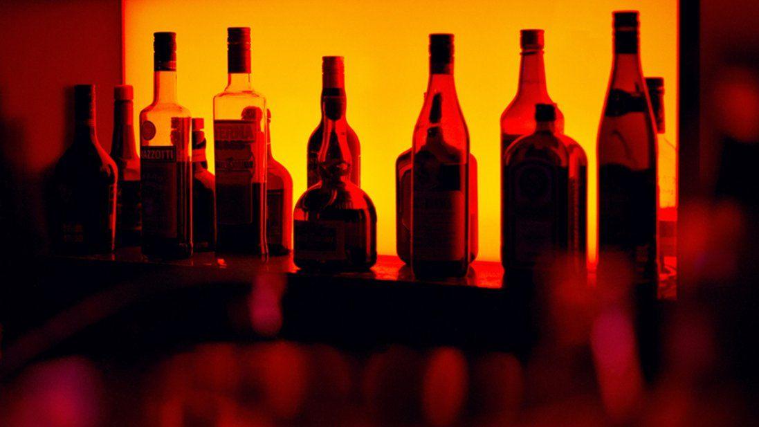 На Львівщині утилізували 14 тонн алкоголю (відео)