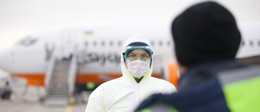 У Китаї українці написали пісню про коронавірус (відео)