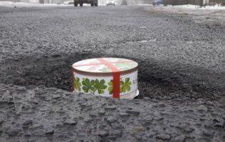 Інтерактивна мапа: як українцям прискорити покращення доріг