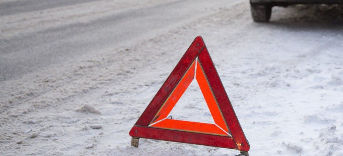 ДТП у Луцьку: зіткнулися два автомобілі (фото)