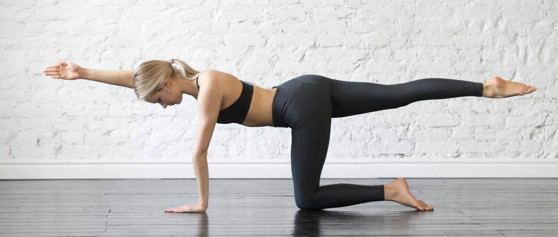 Йога для схуднення, вправи і пози йоги для схуднення. Заняття ...