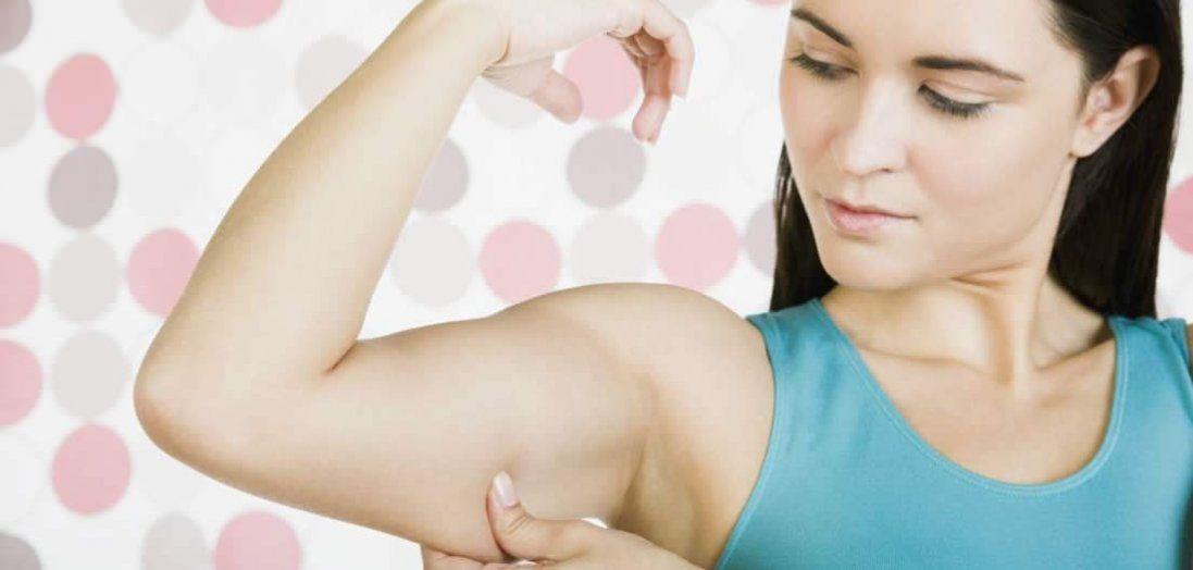 Як схуднути в руках: 8 ефективних вправ