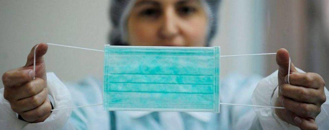 У Білорусі – перший випадок захворювання на коронавірус