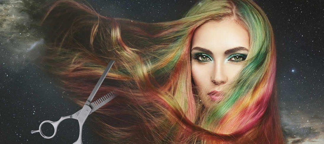 Як змити фарбу з волосся: ефективні методи