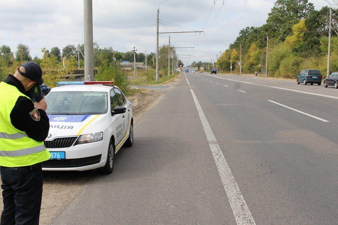 На автодорозі «Устилуг-Луцьк-Рівне» сталося ДТП: є травмовані
